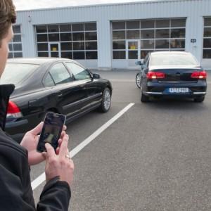 Πρωτοποριακές δορυφορικές κάμερες της Continental αυξάνουν την οδηγική ασφάλεια