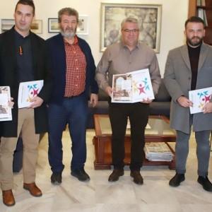 Επίσκεψη και ξενάγηση του δημάρχου Δράμας στη Νεάπολη