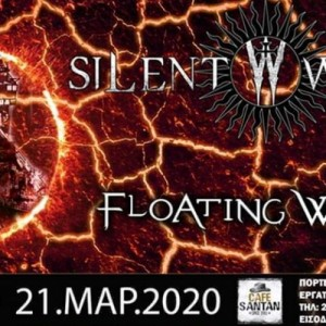 Silent Winter / Floating Worlds