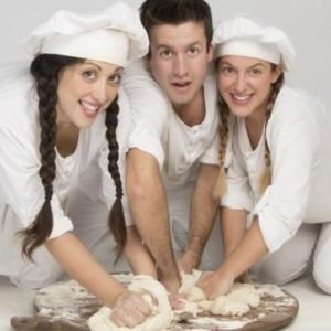 «Το πιο γλυκό Ψωμί» έρχεται στην Καλαμαριά