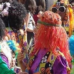 Καρναβάλι στο Σοχό Θεσσαλονίκης