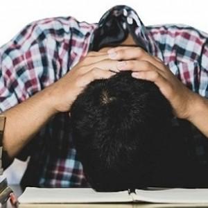 Διαχείριση του άγχους για τους μαθητές της Γ΄ Λυκείου - υποστηρικτικές συναντήσεις στην Καλαμαριά