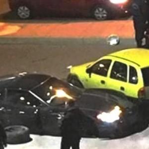 Γλυφάδα: Ο οδηγός της Corvette που σκότωσε και εγκατέλειψε κατέθεσε και .. πήγε σπίτι του
