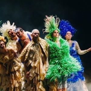 Μουσικό θέατρο για παιδιά και νέους: «Τέσσερις εποχές»