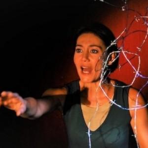 «Η Φωνή της Λουντμίλα» με την Ηρώ Μουκίου στο Θέατρο Αυλαία