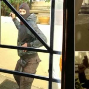 Από τους νεοπροσληφθέντες ο ειδικός φρουρός που έβγαλε όπλο στην ΑΣΟΕΕ