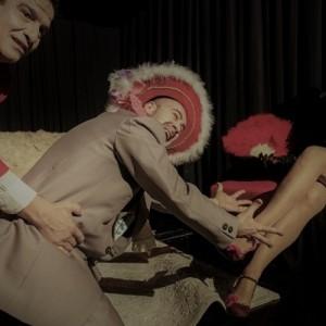 «Ο Αρχοντοχωριάτης» του Μολιέρου στο Θέατρο Ρο