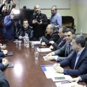 Ψυχραιμία.. η απάντηση στο κρούσμα κορονοϊού στη Θεσσαλονίκη