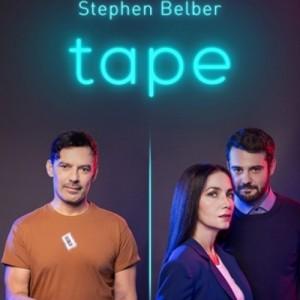 «Tape» του Stephen Belber στο Θέατρο Αμαλία