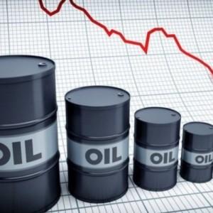 Πετρέλαιο: Κατάρρευση των τιμών σε ναδίρ 17 ετών