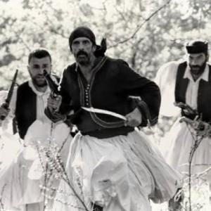 Η «Έξοδος 1826» του Βασίλη Τσικάρα στην TV100