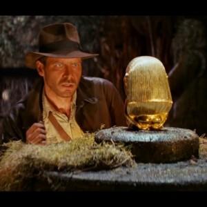 «Οι Κυνηγοί της Χαμένης Κιβωτού» (Raiders of the Lost Ark) σήμερα Τετάρτη στο ΟΡΕΝ