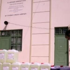 Πανέτοιμες να υποδεχθούν τους μαθητές της Γ' Λυκείου οι σχολικές μονάδες του Δήμου Αθηναίων
