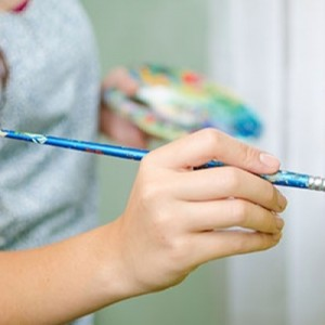 Διαδικτυακή έκθεση εικαστικών τεχνών για παιδιά «Με τα χρώματα της αθωότητας»