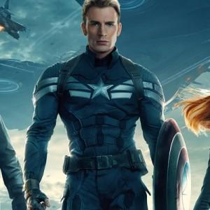 «Captain America 2: Ο Στρατιώτης του Χειμώνα» σήμερα Τετάρτη στον ALPHA