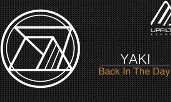 YAKI - Back In The Day