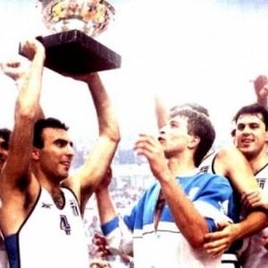 Ευρωμπάσκετ 1987 - Η βραδιά που ένωσε τους Έλληνες
