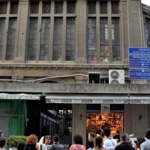 Περίπατος στη Θεσσαλονίκη του Μεσοπολέμου: Χάνια, στοές, αγορές