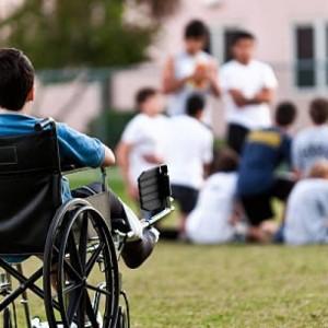 Κάλυψη της υποστήριξης των μαθητών με αναπηρία ή και ειδικές εκπαιδευτικές ανάγκες