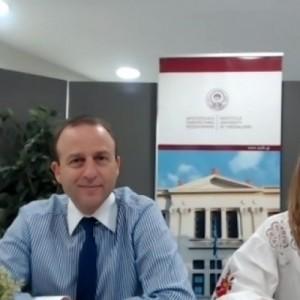 Ο Ορίζοντας χρηματοδότησης άνοιξε… στο διαδικτυακό σεμινάριο του ΕΛΚΕ του ΑΠΘ