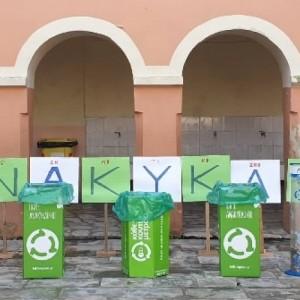 Βραβεύτηκαν τα σχολεία που πρώτευσαν στον Σχολικό Μαραθώνιο «Πάμε Ανακύκλωση»