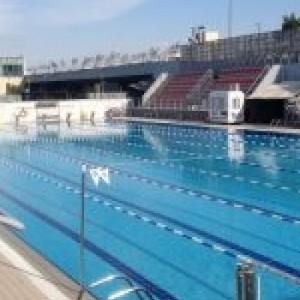 Κανονικά λειτουργεί το Δημοτικό Κολυμβητήριο Θεσσαλονίκης