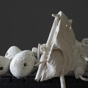 Άρης Κατσιλάκης: «Ευρήματα - Findings»