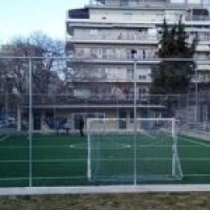 Έναρξη λειτουργίας αθλητικού πάρκου Δελφών - Μαρτίου