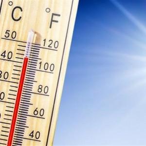 Μέτρα για την προστασία από τις υψηλές θερμοκρασίες και τον καύσωνα