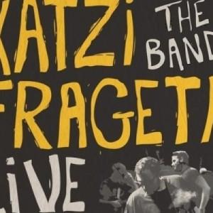Χατζηφραγκέτα the band live