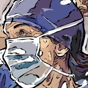 «Χρώμα Στα Νοσοκομεία» από την UrbanAct