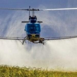 Διενέργεια ψεκασμών για την καταπολέμηση κουνουπιών