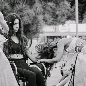 Ομάδα Dance and the mind «Υπερσυντέλικος»