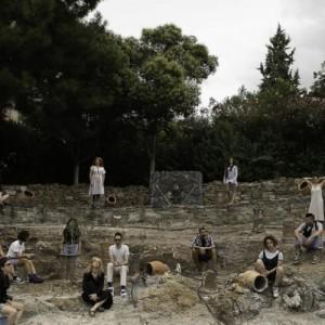 Αρχεία Ονείρου: Τα όνειρα ως δομικό υλικό καλλιτεχνικής δημιουργίας και πρακτικής