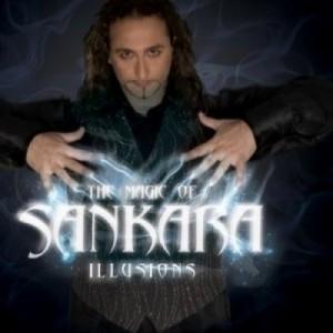 «Magic Inside» Show Μαγείας από τον Μάγο Σανκάρα