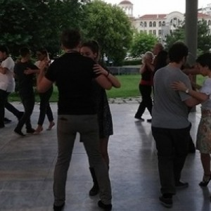 2o Thessaloniki Tango Party