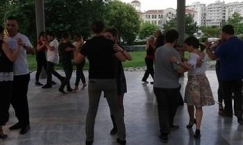 2o Thessaloniki Tango Party