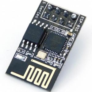 Προγραμματισμός του ESP8266 με τον αντάπτορα CH340G