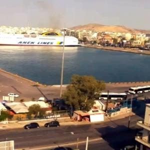 Περιφέρεια Αττικής: Εντολή για άμεσο επιδημιολογικό δειγματοληπτικό έλεγχο στα λιμάνια