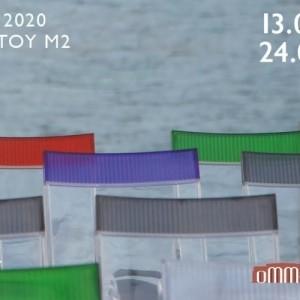 Σινεμά με Θέα - πρόγραμμα Αυγούστου και Σεπτεμβρίου 2020
