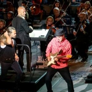 Queen Symphonic: A Rock and Orchestra Experience στη Θεσσαλονίκη