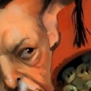 Αιχμηρό σκίτσο κατά Ερντογάν στην Αυστραλία - Το φέσι με τις νεκροκεφαλές και ένα πύρινο άρθρο
