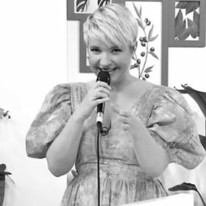 Νάντια Κοντογεώργη, η παρουσιάστρια του φλΕΡΤ της ΕΡΤ