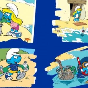 Δράση για τον καθαρισμό παραλίας στη Νέα Καλλικράτεια Χαλκιδικής