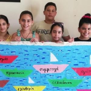 Βιβλίο: «Αφηγήσεις στη θαλασσοφίλητη γη» της Ομάδας ANTAMOSIS