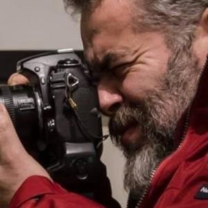 Έκθεση φωτογραφίας του Τηλέμαχου Γαροφαλλίδη