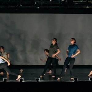 Σεμινάριο σύγχρονου χορού και αυτοσχεδιασμού με τη Νάντια Παλαιολόγου