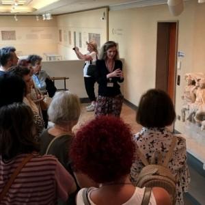 Πολιτιστική Κληρονομιά και Εκπαίδευση: η δια βίου μάθηση
