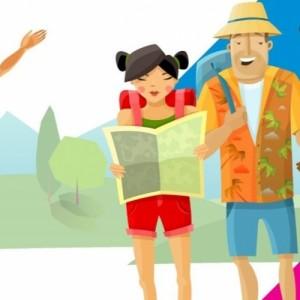 Οικογενειακές Διαδρομές παρέα με το Παιδικό Μουσείο Exploration!