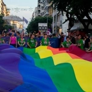 Ανάθεση του EuroPride 2024 στη Θεσσαλονίκη